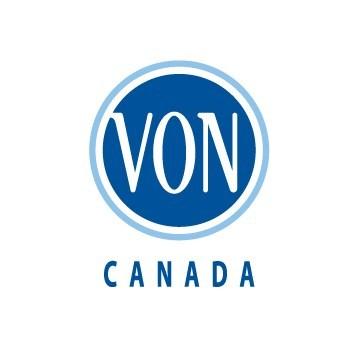 Ordre de Victoria du Canada (VON) (Groupe CNW/Victorian Order of Nurses)