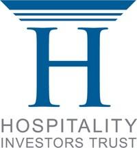 (PRNewsfoto/Hospitality Investors Trust, Inc)