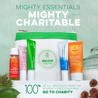 Natural Grocers Partners with Weleda for Mother's Day Donation Drive