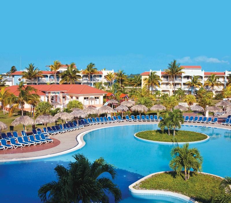 Memories Varadero Beach Resort (CNW Group/Sunwing Vacations Inc.)
