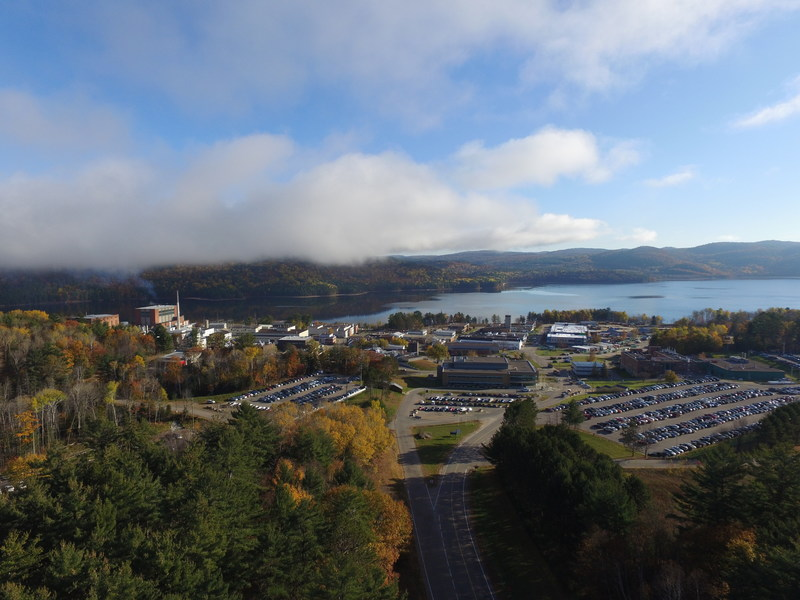 A planned investment of more than $1.2 billion in the facilities and infrastructure of the Chalk River Laboratories will enable the revitalization of the campus and the construction of modern, efficient buildings and world-class research laboratories. (CNW Group/Canadian Nuclear Laboratories)