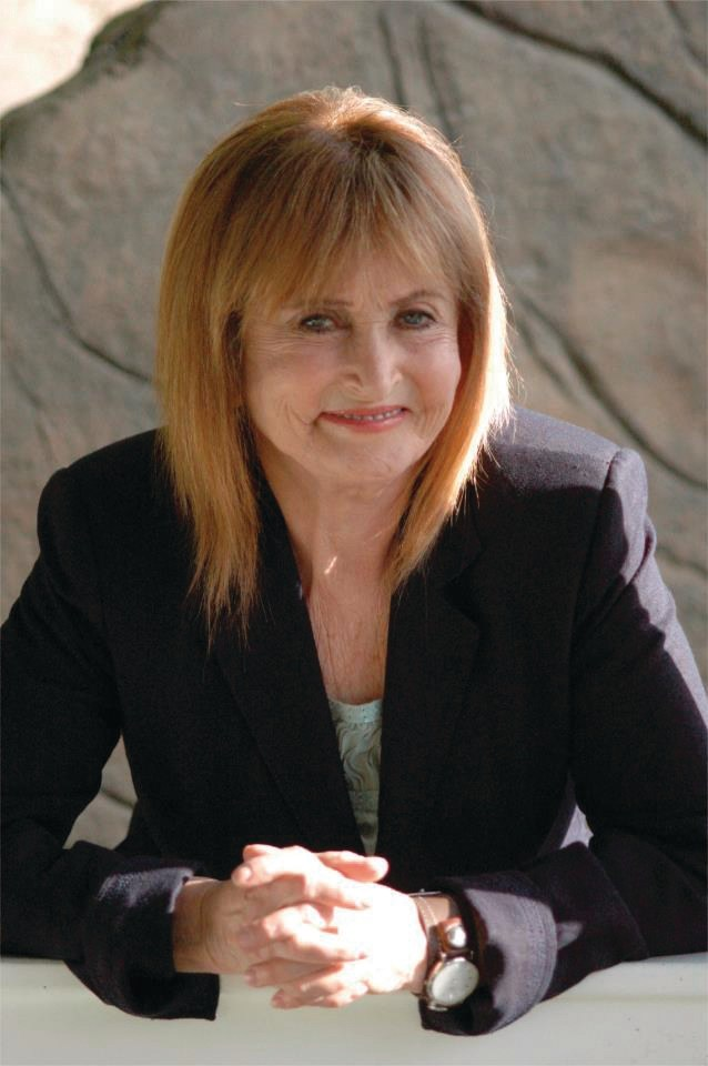 Erica Miller, Ph.D