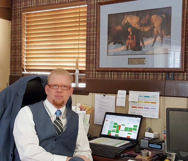 Bret Stokes - IPS Regional Sales Manager