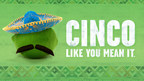 On The Border Mexican Grill & Cantina® Invites Guests to