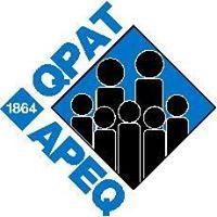Logo: Quebec Provincial Association of Teachers (CNW Group/Quebec Provincial Association of Teachers)