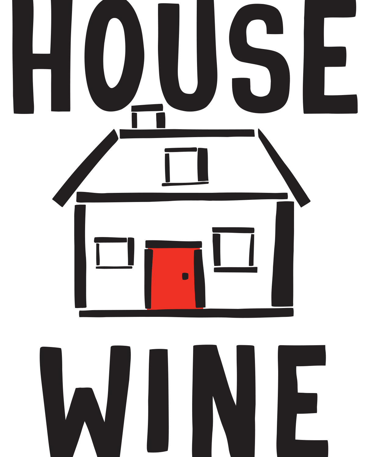 A true original, House Wine was launched in 2004 and has consistently pushed the boundaries of consumer innovation. (PRNewsfoto/House Wine)