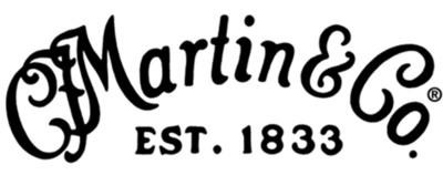 C.F. Martin & Company. (PRNewsFoto/C. F. Martin & Co.)