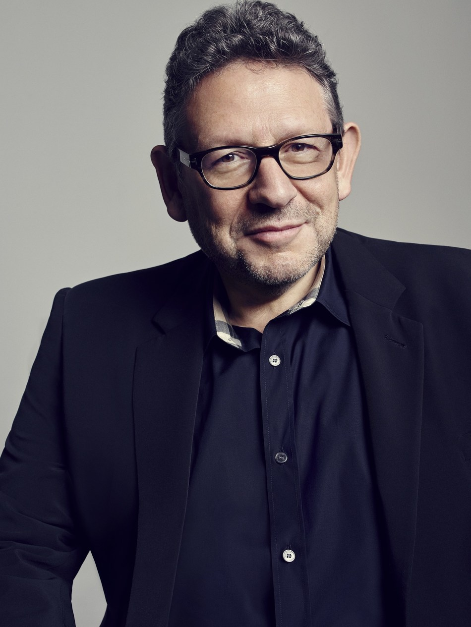 Sir Lucian Grainge, Chairman and CEO of Universal Music Group, will be recognised as Cannes Lions Media Person of the Year 2017, the first music executive to be honoured with the award. (Photo Courtesy of Universal Music Group)