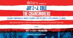 JAY Z, J. Cole, The Chainsmokers Headline 2017