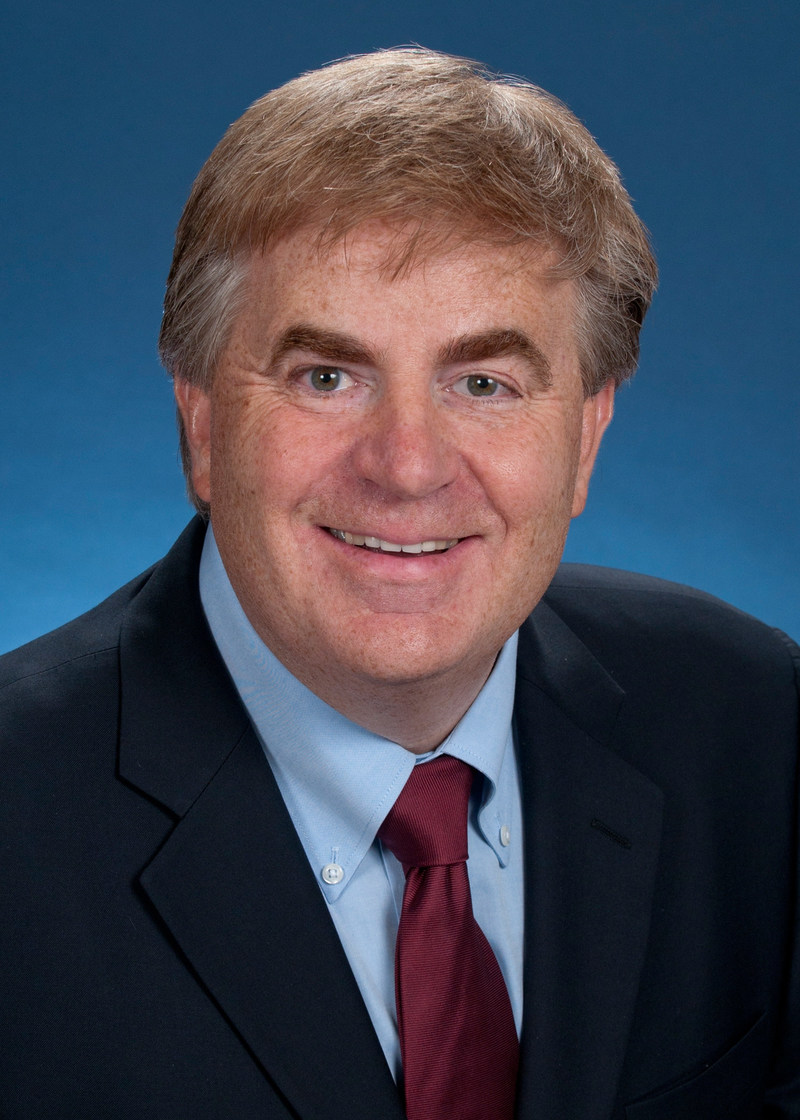 Bob Carter, President of Toyota Motor Sales USA and Executive General Manager