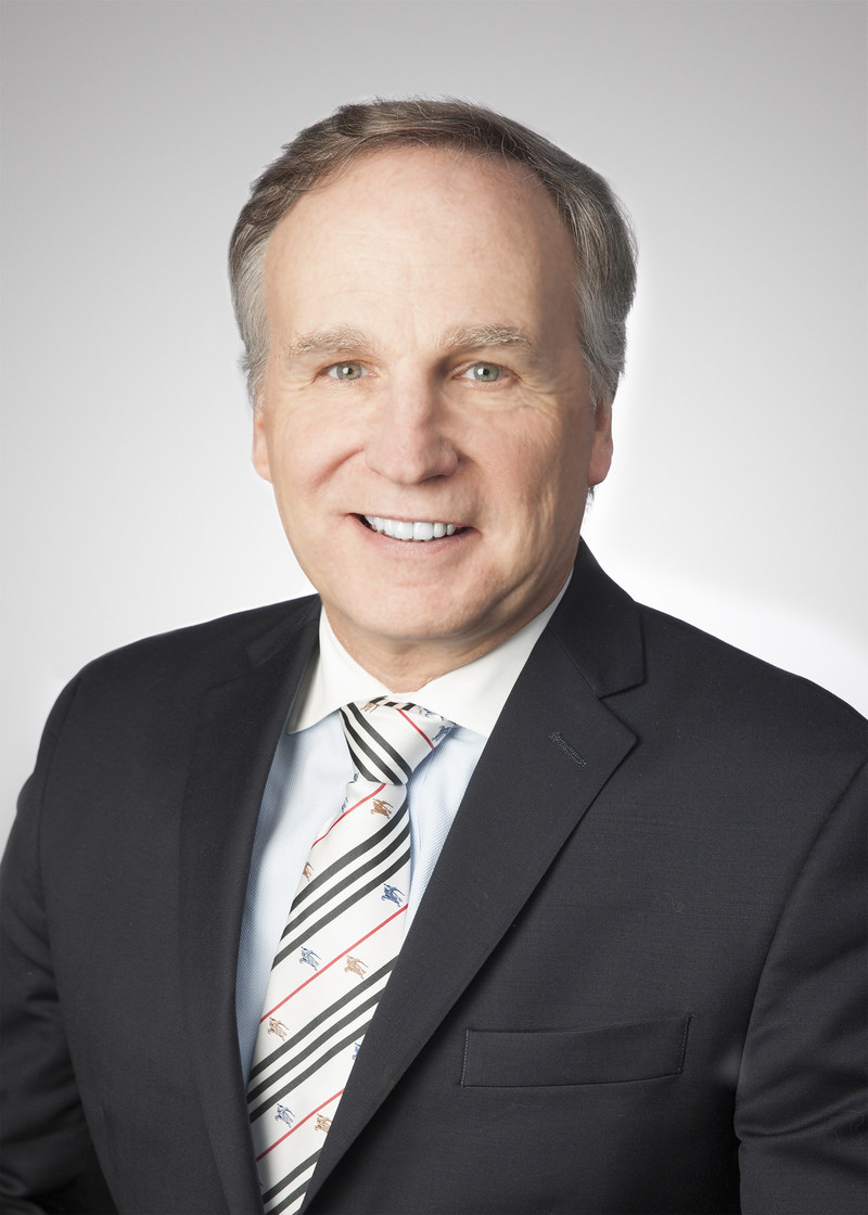 Michael Boychuk, Advisory Board, Chair, Fengate Real Asset Investments (CNW Group/Fengate Capital Management)