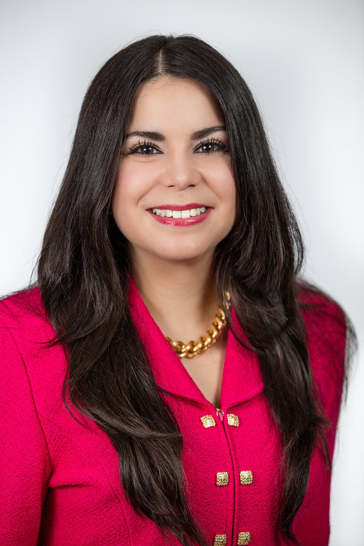 Commissioner for Latinos and World Banker
