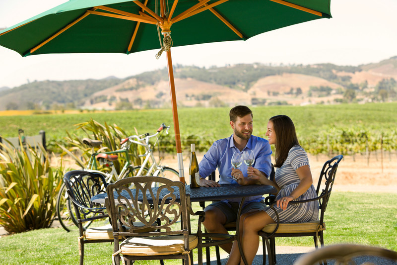 Discover the hidden treasures of Edna Valley and Arroyo Grande Valley wineries located in the award winning SLO Wine region along the Highway 1 Discovery Route.