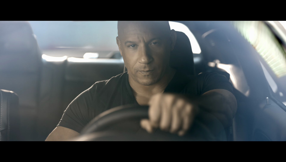 "Vin Diesel Drives New Dodge ""The Brotherhood of Muscle"" Campaign"