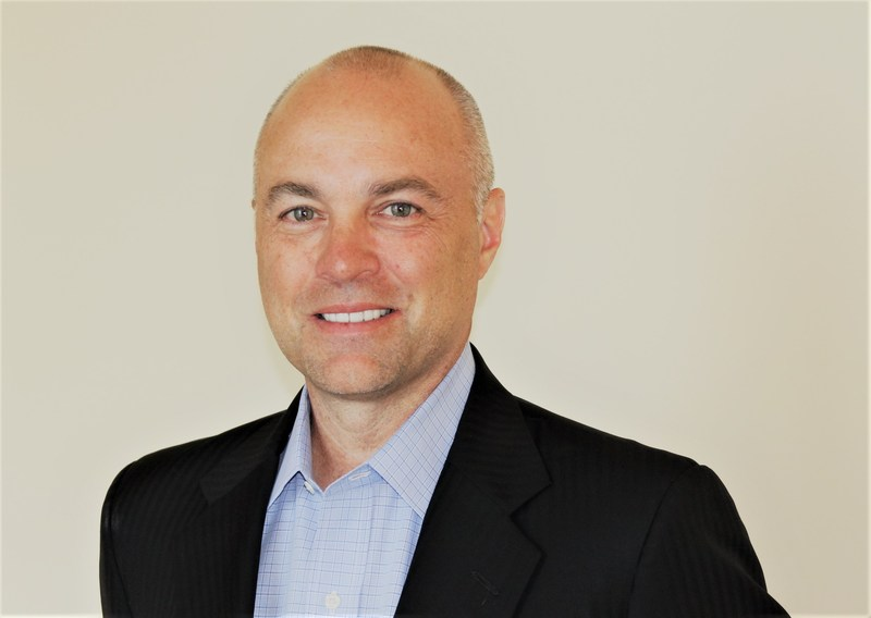 Sgsco hired Chris Black as the company's new executive vice president and chief financial officer.