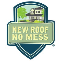 New Roof No Mess Logo