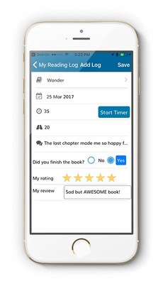 The Long-Awaited 'Reading Rewards' App is Now Available in the Apple App Store