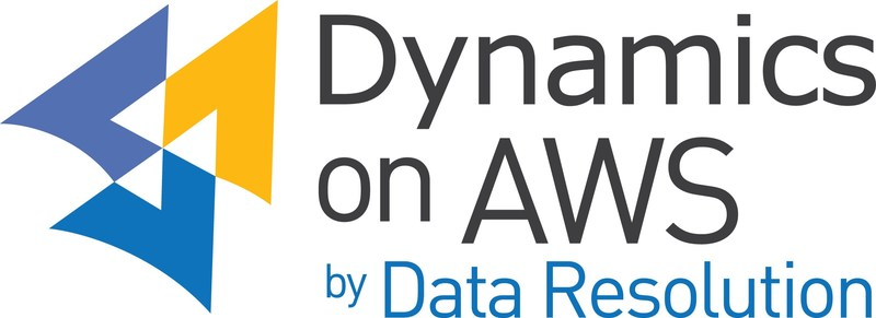 Dynamics on AWS by Data Resolution