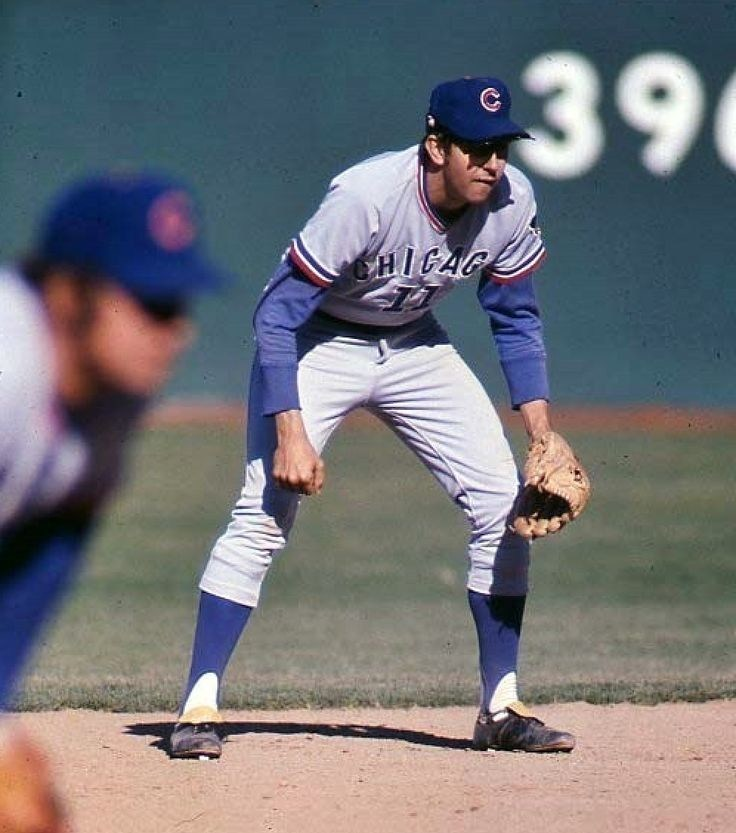 Don Kessinger, a former Chicago Cubs All-Star shortstop, will be the keynote speaker at the 2017 C Spire Ferriss Trophy presentation, which annually honors Mississippi's top college baseball player, on May 22 in Jackson, Miss. - photo courtesy of HottyToddy.com