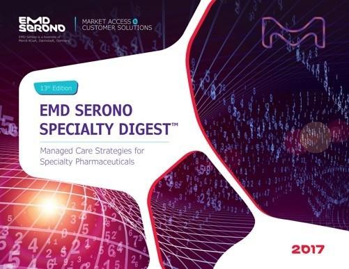 2017 EMD Serono Specialty Digest
