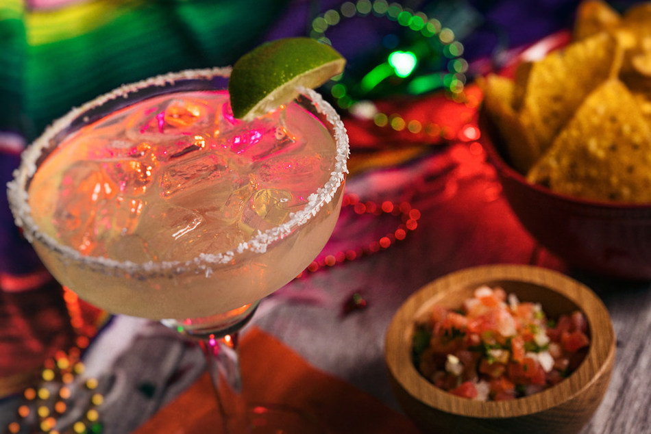 Whether you're heading south of the border for a Mexican vacay or flying out for a quick work trip, there's no reason you can't make this May 5 the best Cinco de Mayo yet. Cheapflights.com has rounded up 10 top airport bars and restaurants in North America boasting flavorful cocktails perfect for an impromptu Cinco de Mayo. Check out our 10 top airport bars for celebrating Cinco de Mayo on the fly at www.cheapflights.com/news/airports-with-the-best-tequila-margaritas .