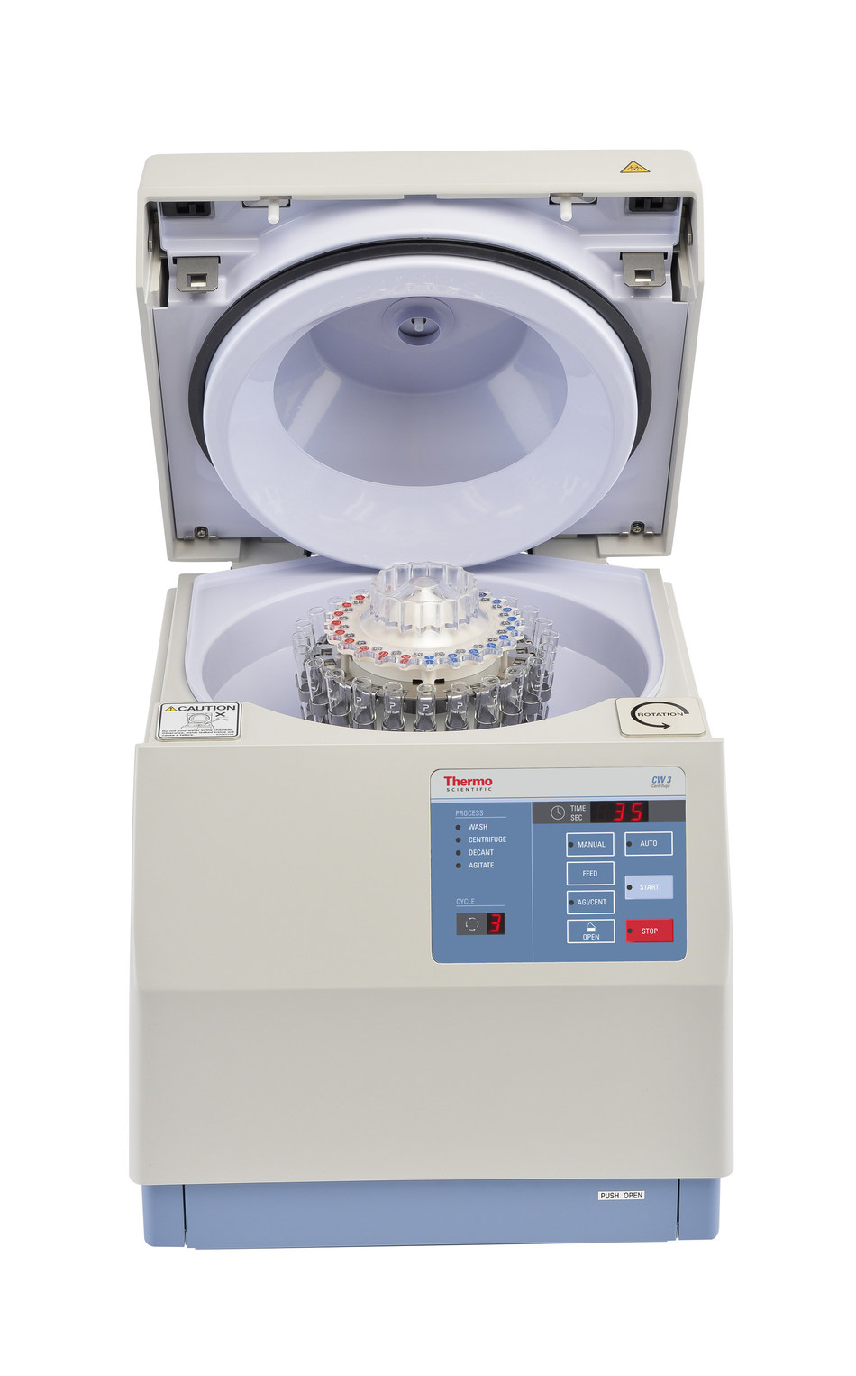 Thermo Scientific CW3 Cell Washer