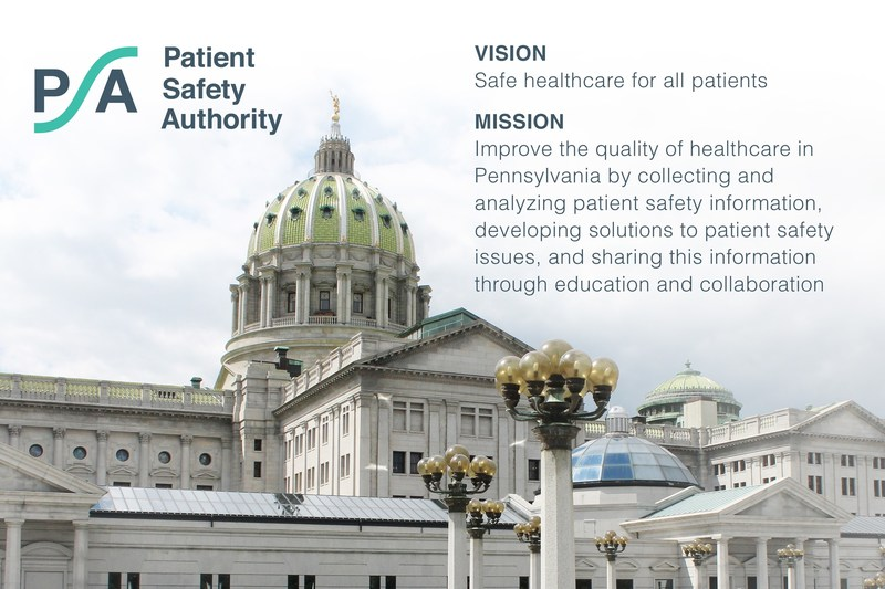 (PRNewsfoto/Pennsylvania Patient Safety Aut)