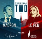 French Election, Round Two: Swissquote Helps Investors Optimize Portfolios Based on a Macron or Le Pen Victory