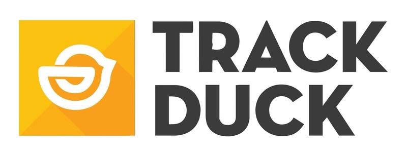 TrackDuck Logo