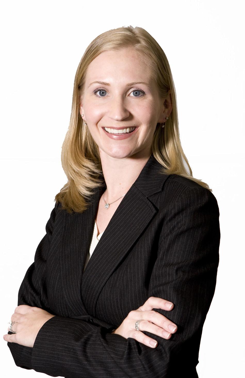 Jessica Getz, Partner