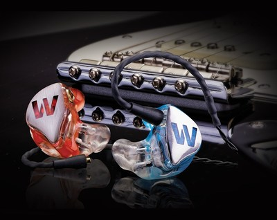 The new ES80 features eight proprietary balanced armature drivers and a greater frequency response than any other model in Westone's revered Elite Series line of custom-fit in-ear monitors.