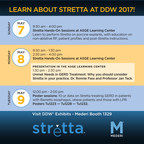 Mederi Announces Stretta Presentation, Hands-On Training and New Data at DDW 2017