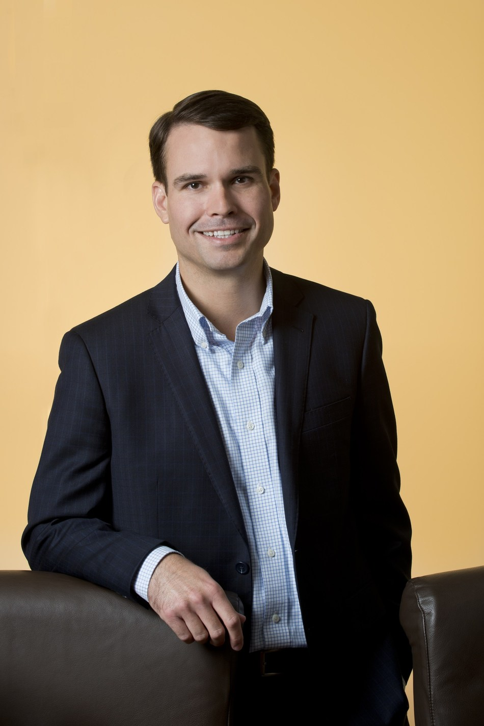 Michael S. Jenkins, Associate Managing Director, Commercial Banking, Oakworth Capital Bank