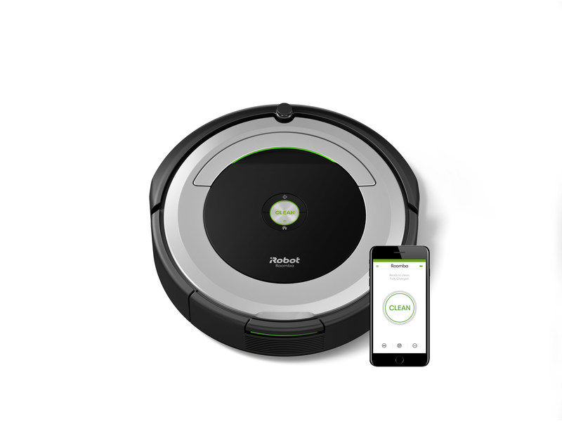 As a successor to the Roomba 650, the Roomba 690 Wi-Fi connected vacuuming robot allows customers to experience the luxury of automated cleaning at a more affordable price. The Roomba 690 is available for purchase immediately in the U.S. for $375 on irobot.com.