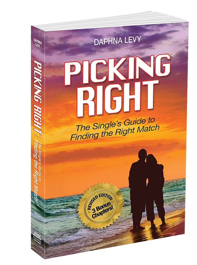 Picking Right: The Single's Guide to Finding the Right Match