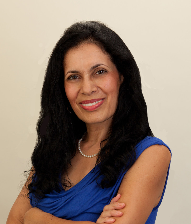 Daphna Levy, Relationship Expert, Life Coach, Author & Speaker