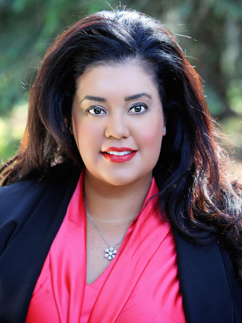 Myra Gregorian was recently appointed senior vice president and chief people officer of Seattle Children's, effective July 24.