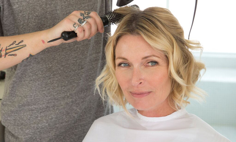 JOIFUL on-demand beauty and wellness is giving moms in the L.A. area a free blowout delivered right to their door in celebration on Mother's Day -- all week long.  May 7-14 Moms can put a little time back in their day and have their hair professionally styled by a JOIFUL Artist.  #JOIFULmothersweek