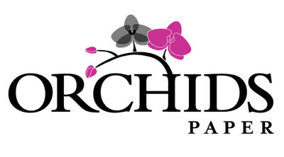 Orchids Paper Corporate Logo (PRNewsfoto/Orchids Paper Products Company)