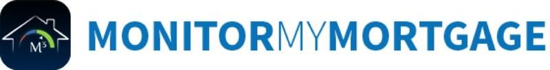 Monitor My Mortgage Logo (CNW Group/Monitor My Mortgage)