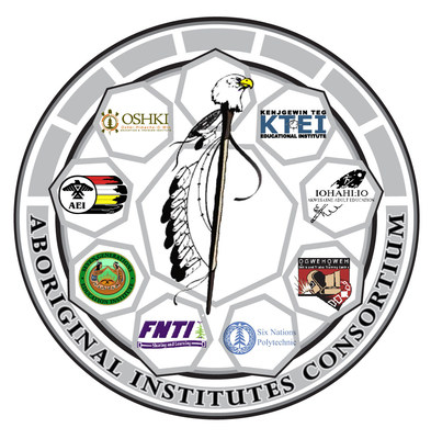Aboriginal Institutes Consortium (CNW Group/Aboriginal Institutes Consortium)