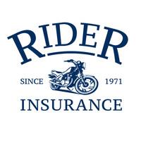 Rider Insurance logo