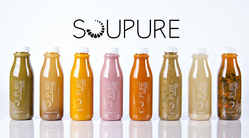 Soupure Soups