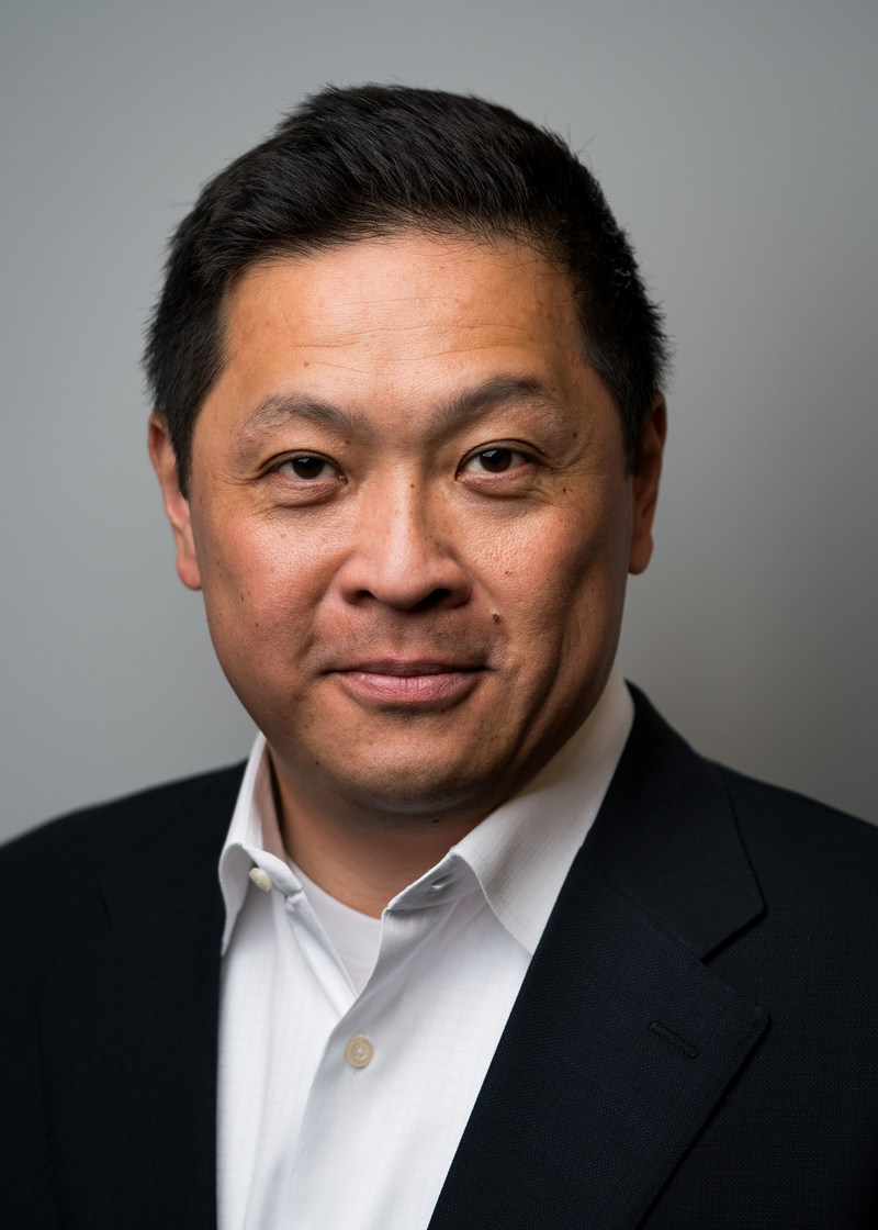 Al Leung, President & CEO of Technomics, Inc.