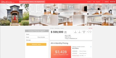 RealEstate.com - English