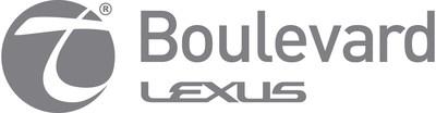 Logo : Boulevard Lexus (Groupe CNW/Boulevard Lexus)