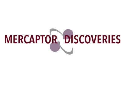 (PRNewsfoto/Mercaptor Discoveries Inc.)