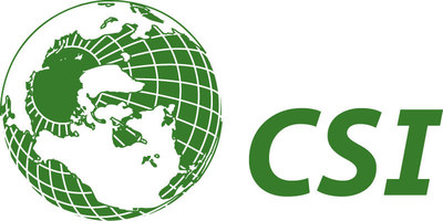 CSI Logo (PRNewsfoto/Communications Systems, Inc.)