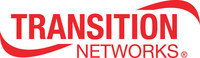 Transition Networks Logo (PRNewsfoto/Transition Networks)