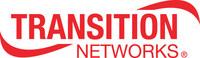 Transition Networks Logo (PRNewsfoto/Transition Networks)